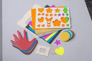 מוצרים ליצירה ואומנות