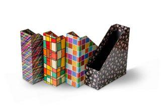 קופסאות קטלוג עיצובים