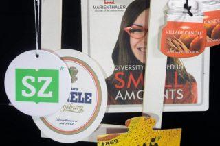 קרטון ביצוע coasters / beer mat