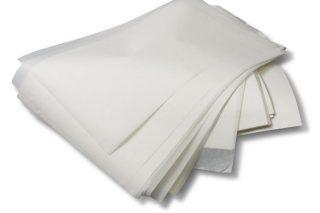 נייר משי לבן 70/100