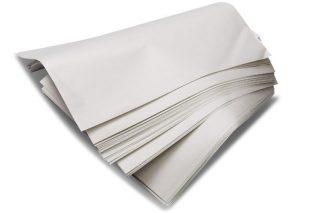 נייר עיתון פוליו (100 דף)