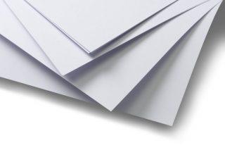 נייר לבן 90 גרם