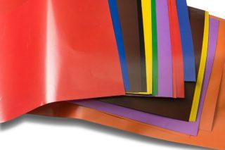 דופלקס צבעוני