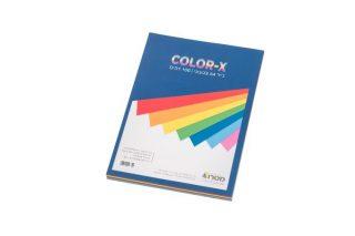 חב' נייר צבעוני A4 במגוון צבעים
